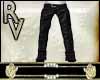 [RV]  Pants elegant blac