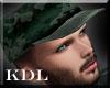 Camo Fashion Hat