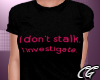 CG | I don't stalk B|P