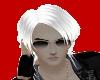 White Hair Mark. Ke