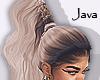 J | Kriti bleached
