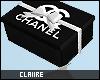 C Chanel Giftbox