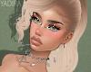 Y  Quin Blonde