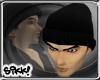 602 Skull Cap: Black
