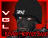 Kevlar Helmet SWAT