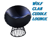 WOLF/CLAN/CUDDLE/LOUNGE
