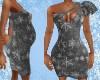 Prego Snowflake Dress