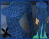 X Dress Fishtail Full