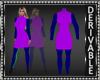 Envy Dress/Bodysuit Mesh
