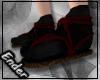 ☩ Samurai Sandals