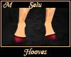 Selu Hooves M