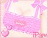 p. kawaii valentine top