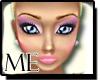 M* Barbie Skin V1