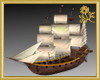Neverland Ship