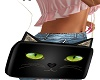 Cat crossbag