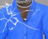 !Y! Blue Shirt