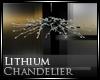 [Nic}Lithium Chandelier