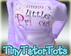 Mummy Lil Princess Hoody
