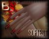 (BS) Drago Gloves SFT