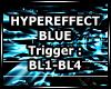 [💋]Dj Effect Blue