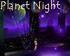 planet night sofa