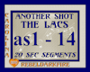 The Lacs - Another Shot