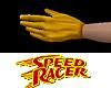 Speed Racer Gloves