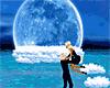 Kiss On Cloud Romantic