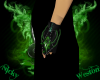 ~NW~ Slytherin Gloves V2