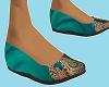 Jasmin Shoes