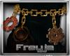 [FR]SteampunkAnklet