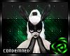 Femme Fatal Bunny Mask