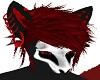 L Wolf Hair