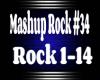 Mashup Rock #34