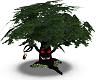 Halloween Evil Tree