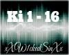 Killin it ki1-16