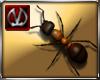  LTL  ANT sticker