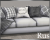 Rus Fall Lit Couch