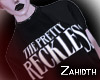 The Pretty Reckless T