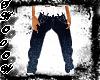 305 SP Blue Jeans V2