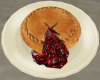 l Berry Pie l