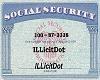 iLLicitDoT ss card