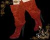 Effie Radish Boots
