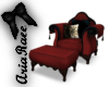 Grisha Library Chair
