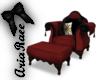 Grisha Library Chair