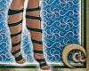Transform Feet: Neptune