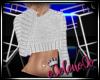.L. Wool Sweater White