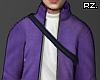 rz. Jacket+Bag
