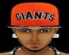 San Fran. Giants Hat