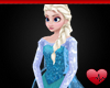 Mm Elsa Frozen